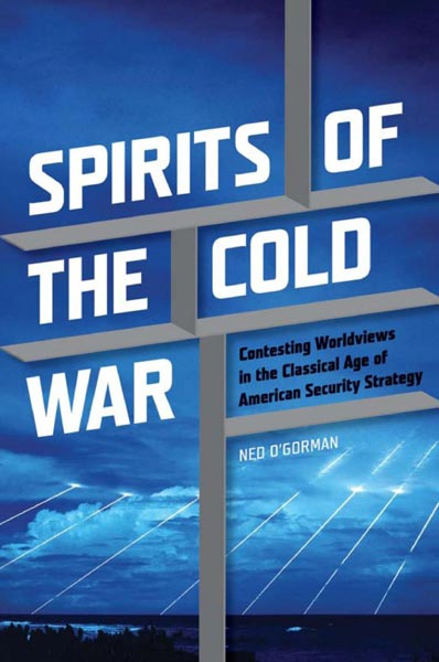 Spirits of the Cold War,  from Michigan State University Press