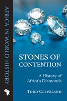 Stones of Contention,  from Ohio University Press