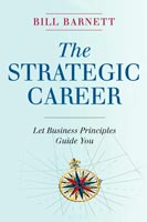 The Strategic Career,  from Stanford University Press