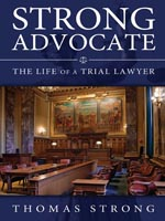 Strong Advocate,  from University of Missouri Press