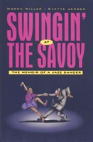 Swingin' at the Savoy,  from Temple University Press