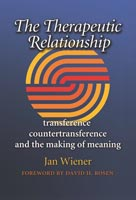 The Therapeutic Relationship,  from Texas A&M University Press