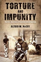 Torture and Impunity,  from University of Wisconsin Press
