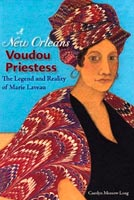 A New Orleans Voudou Priestess,  from University Press of Florida