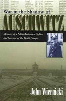 War in the Shadow of Auschwitz,  from Syracuse University Press
