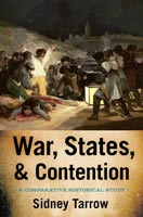 War, States, and Contention,  from Cornell University Press