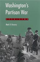Washington's Partisan War, 1775-1783