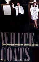 White Coats,  from Kent State University Press
