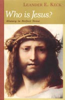 Who is Jesus?,  from University of South Carolina Press