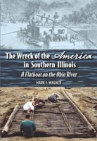 "The Wreck of the ""America"" in Southern Illinois"