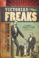Victorian Freaks,  from Ohio State University Press