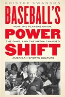 Baseball's Power Shift