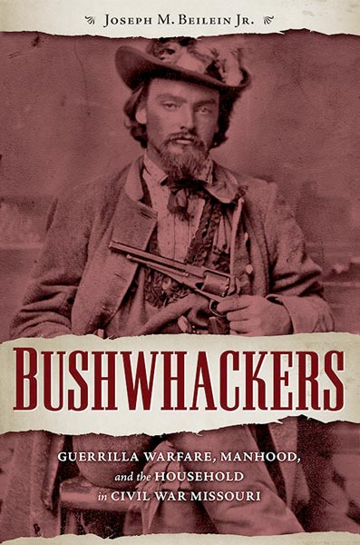 Bushwhackers,  from The Kent State University Press