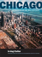 Chicago,  from Southern Illinois University Press