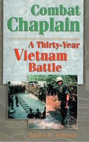 Combat Chaplain,  from University of North Texas Press
