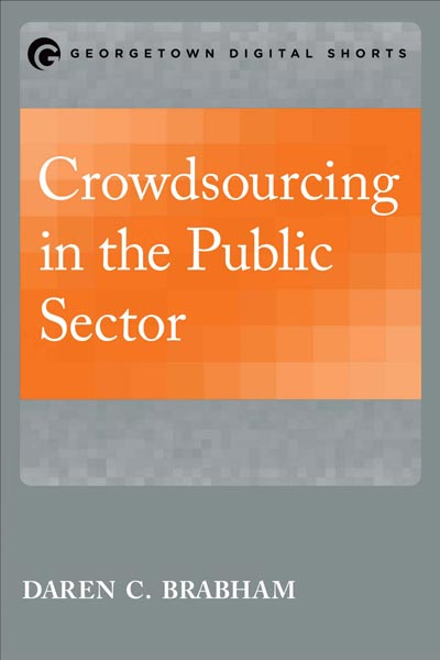 Crowdsourcing in the Public Sector