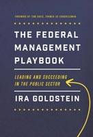The Federal Management Playbook
