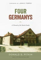 Four Germanys,  from Temple University Press