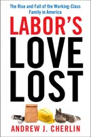 Labor's Love Lost,  from Russell Sage Foundation