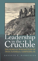 Leadership in the Crucible