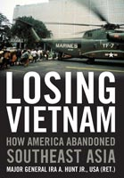 Losing Vietnam,  from The University Press of Kentucky
