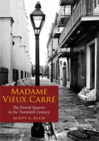 Madame Vieux Carré,  from Univerity Press of Mississippi