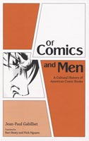 Of Comics and Men,  from University Press of Mississippi