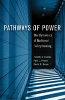 Pathways of Power,  from Georgetown University Press
