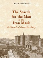 The Search for the Man in the Iron Mask,  from Rowman & Littlefield