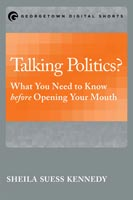 Talking Politics?