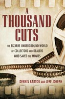 A Thousand Cuts,  from University Press of Mississippi