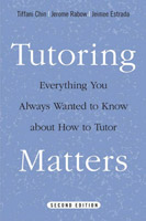 Tutoring Matters,  from Temple University Press