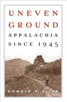 Uneven Ground,  from The University Press of Kentucky