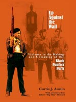 Up Against the Wall,  from The University of Arkansas Press