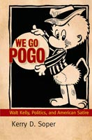 We Go Pogo,  from Univerity Press of Mississippi