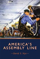 America's Assembly Line,  from The MIT  Press