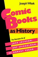 Comic Books as History