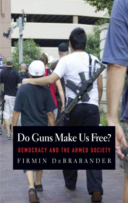 Do Guns Make Us Free?