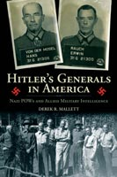Hitler's Generals in America,  from The University Press of Kentucky