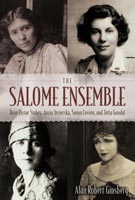 The Salome Ensemble,  from Syracuse University Press