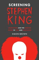 Screening Stephen King,  from University of Texas Press