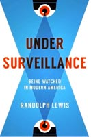 Under Surveillance,  from University of Texas Press