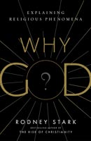 Why God?,  from Templeton Press