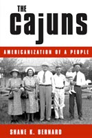 The Cajuns,  from University Press of Mississippi