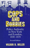 Cops and Bobbies