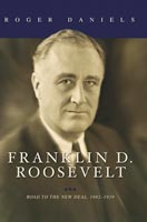 Franklin D. Roosevelt,  from University of Illinois Press