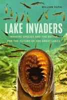 Lake Invaders,  from Wayne State Press