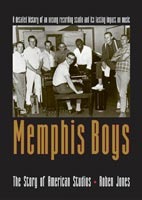 Memphis Boys,  from University Press of Mississippi