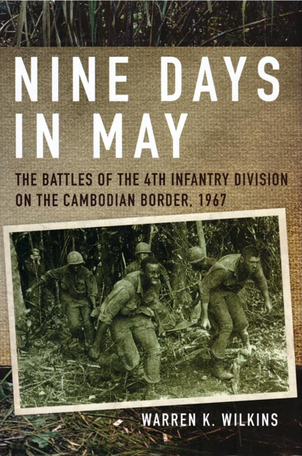 Nine Days in May