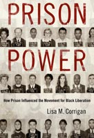 Prison Power,  from University Press of Mississippi